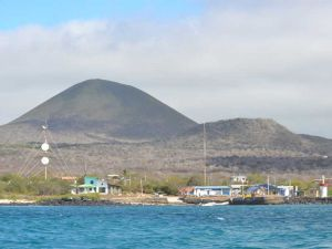 Puerto Velasco Ibarra, FLOREANA ISLAND - The Galapagos Islands